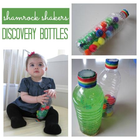 St Patricks Day Crafts For Infants Archidev