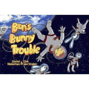 bens bunny trouble