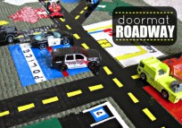 doormat roadway