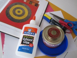 Inspired By Jasper Johns Fine Art Activity For Kids