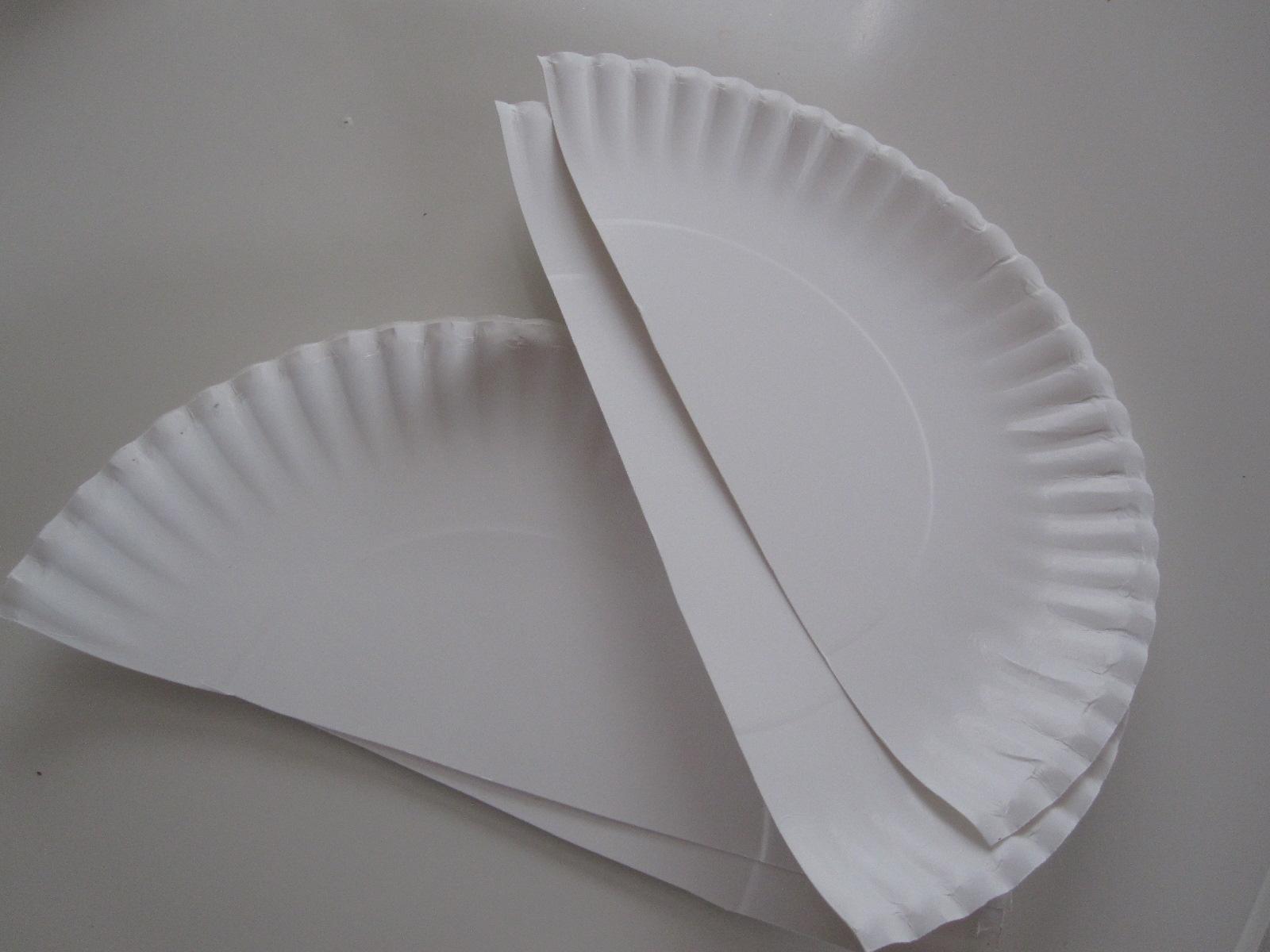 Paper Plate Emotion Masks - No Time For Flash Cards