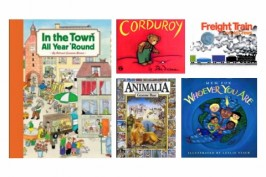 Win 20 Picture Book Favorites from MeMeTales