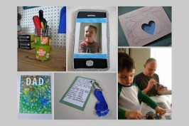 Father's Day Crafts and Books
