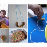 3 Fruity Cheerios Activities