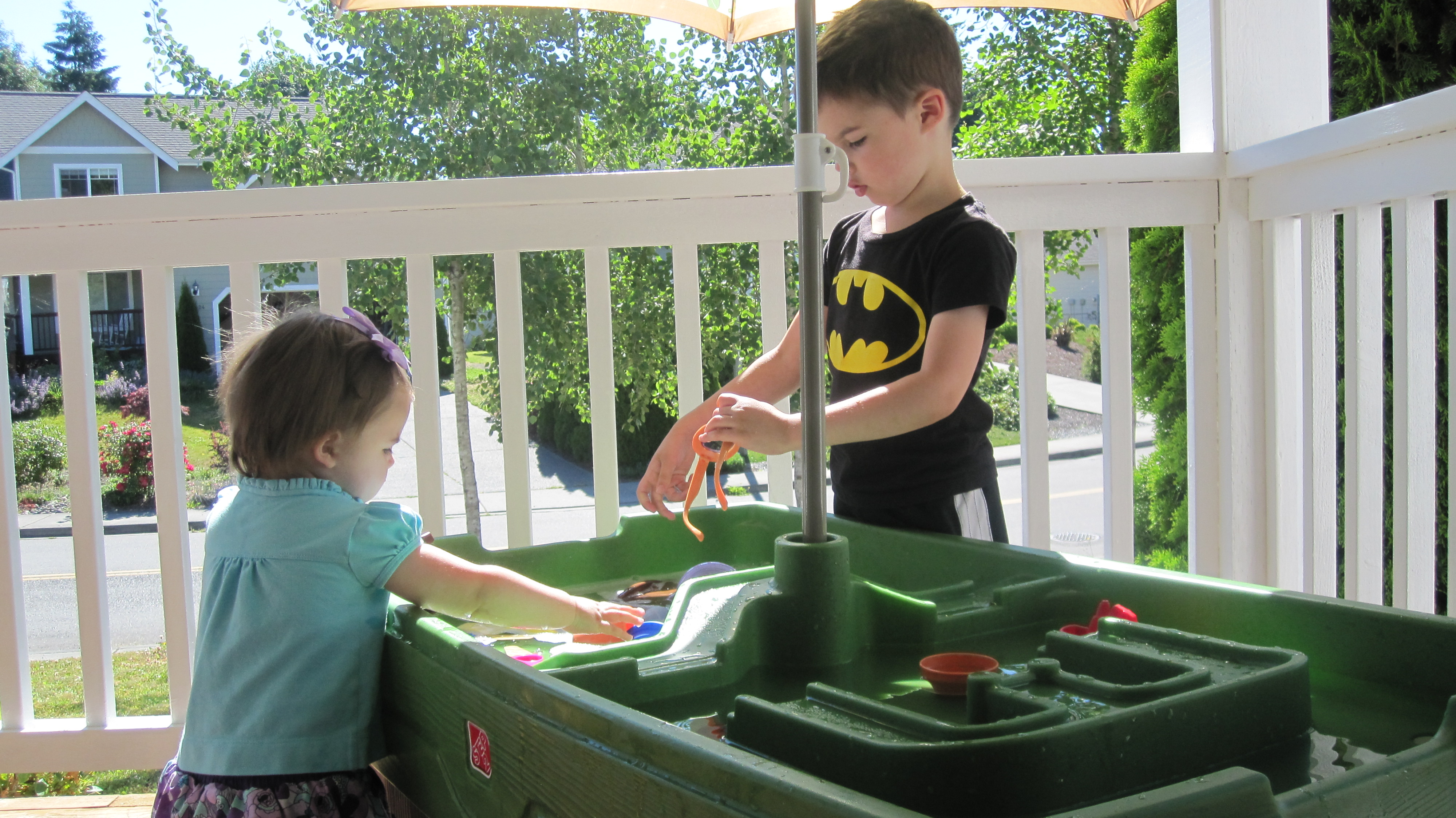 9 Activities For Your 1 year old and older kids too No Time