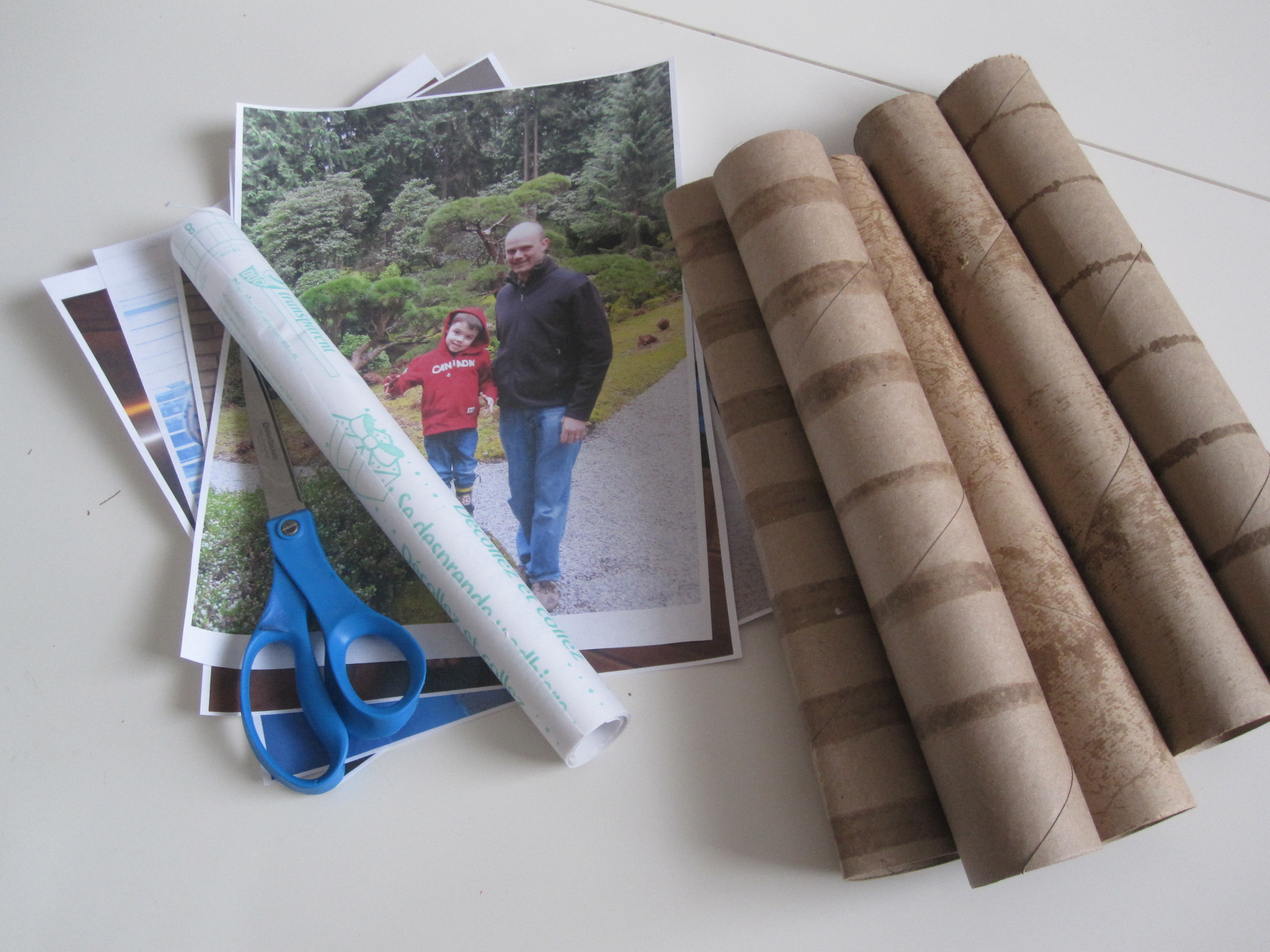 things to make out of paper towel rolls ideas photo