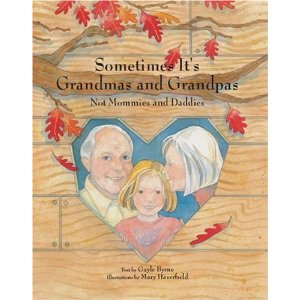 ' ' from the web at 'https://www.notimeforflashcards.com/wp-content/uploads/2011/07/Sometimes-It-Grandmas-and-Grandpas.jpg'