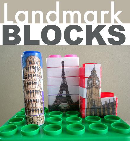 landmark blocks