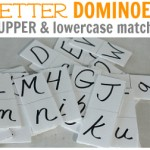 Letter Dominoes