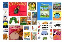 Picture Books A-Z