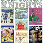 Books About Knights