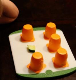 Food Matching Game
