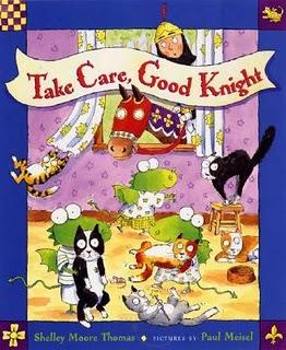 take care, good knight