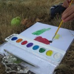 En Plein Air – Painting Outside Like Monet