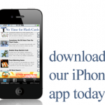 There's An App For That – Download Our iPhone App!