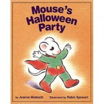 Mouses-Halloween-Party