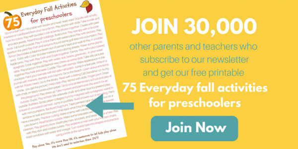 75 everyday fall activities for preschoolers (1)