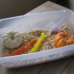 How To Make A Simple and Frugal Sensory Tub