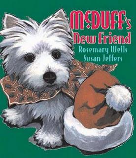 McDuff_s_New_Friend