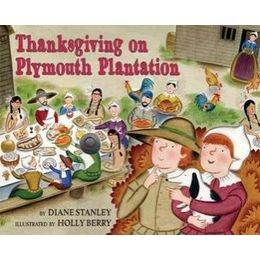 Thanksgiving_on_Plymouth_Plantation_Diane_Stanley