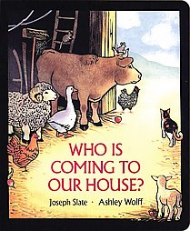 who-is-coming-to-our-house