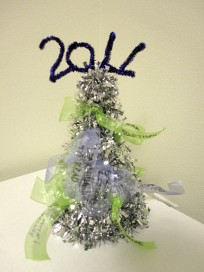 New Years Eve Craft for Families