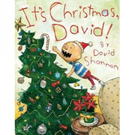 It's Christmas, David! – Review & Giveaway