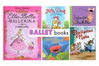 Balletbooks