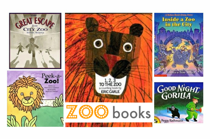 Books-about-the-zoo