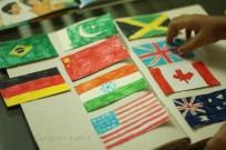 crafts from around the world