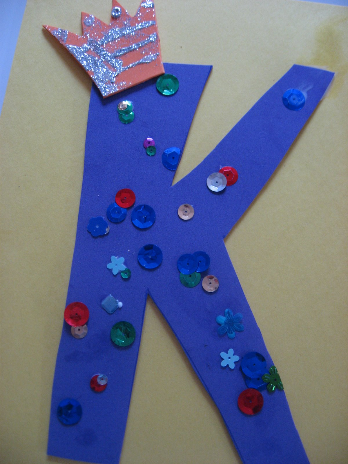 letter k crafts letter of the week k theme no time for flash cards 37727