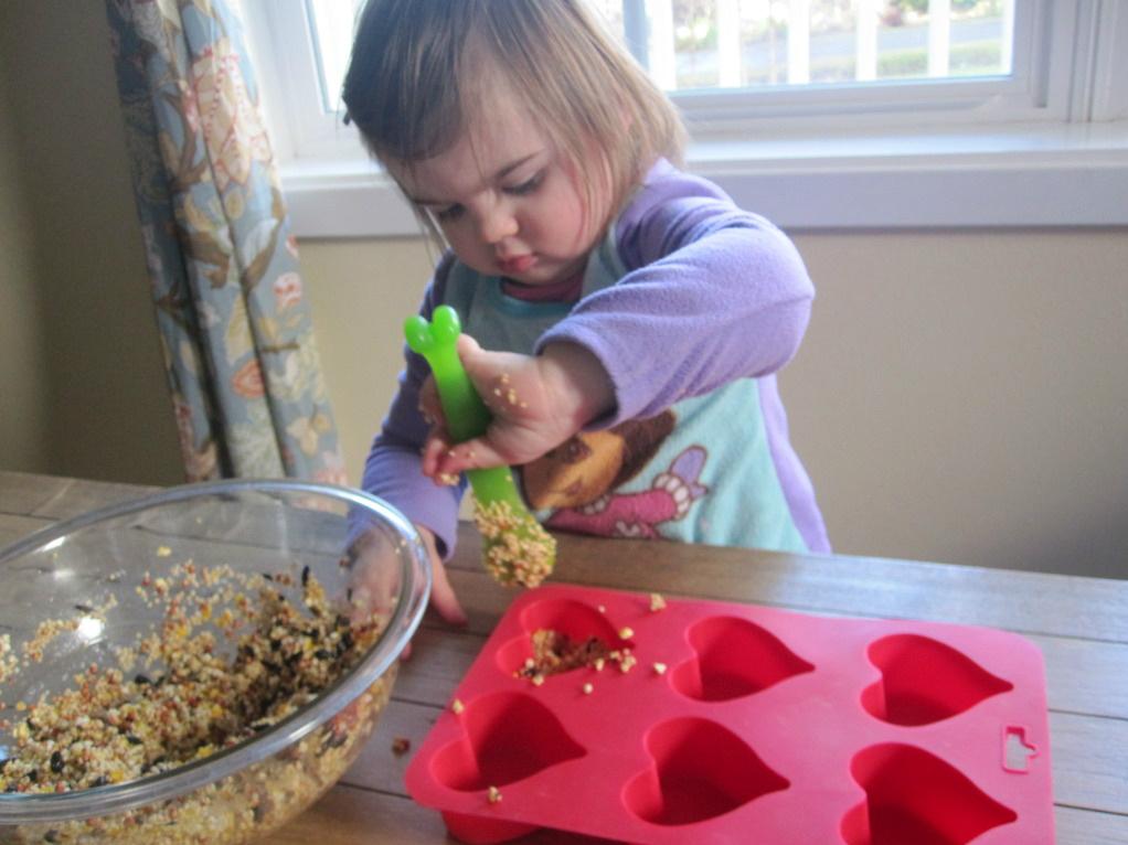 Artesanal alimentador de aves, alimentador de aves casero, alimentador de aves DIY | Inicio Creativo