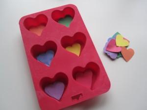 Heart Color Match