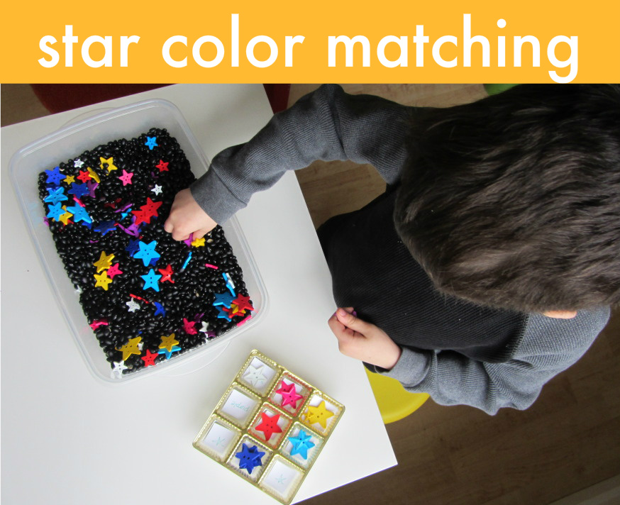space theme for daycare
