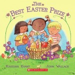 Easter Picture Books & Giveaway