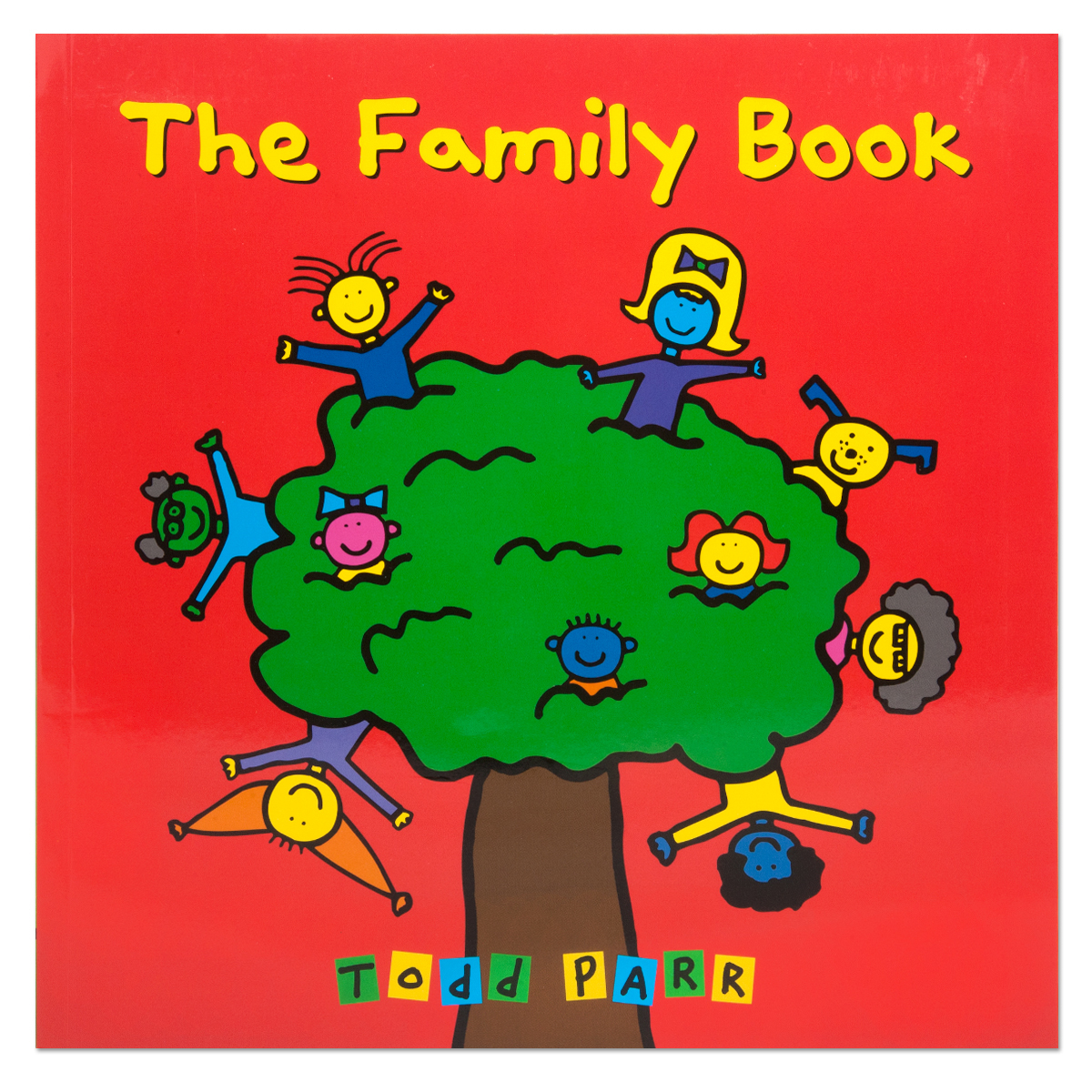 32 LGBTQ Children\'s Books - No Time For Flash Cards