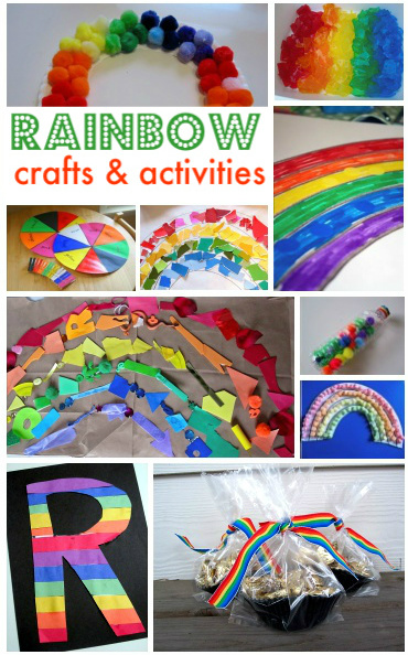 Easy Kids' Crafts - How To Information |.