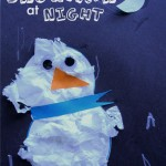 Snowmen At Night – Craft & Book