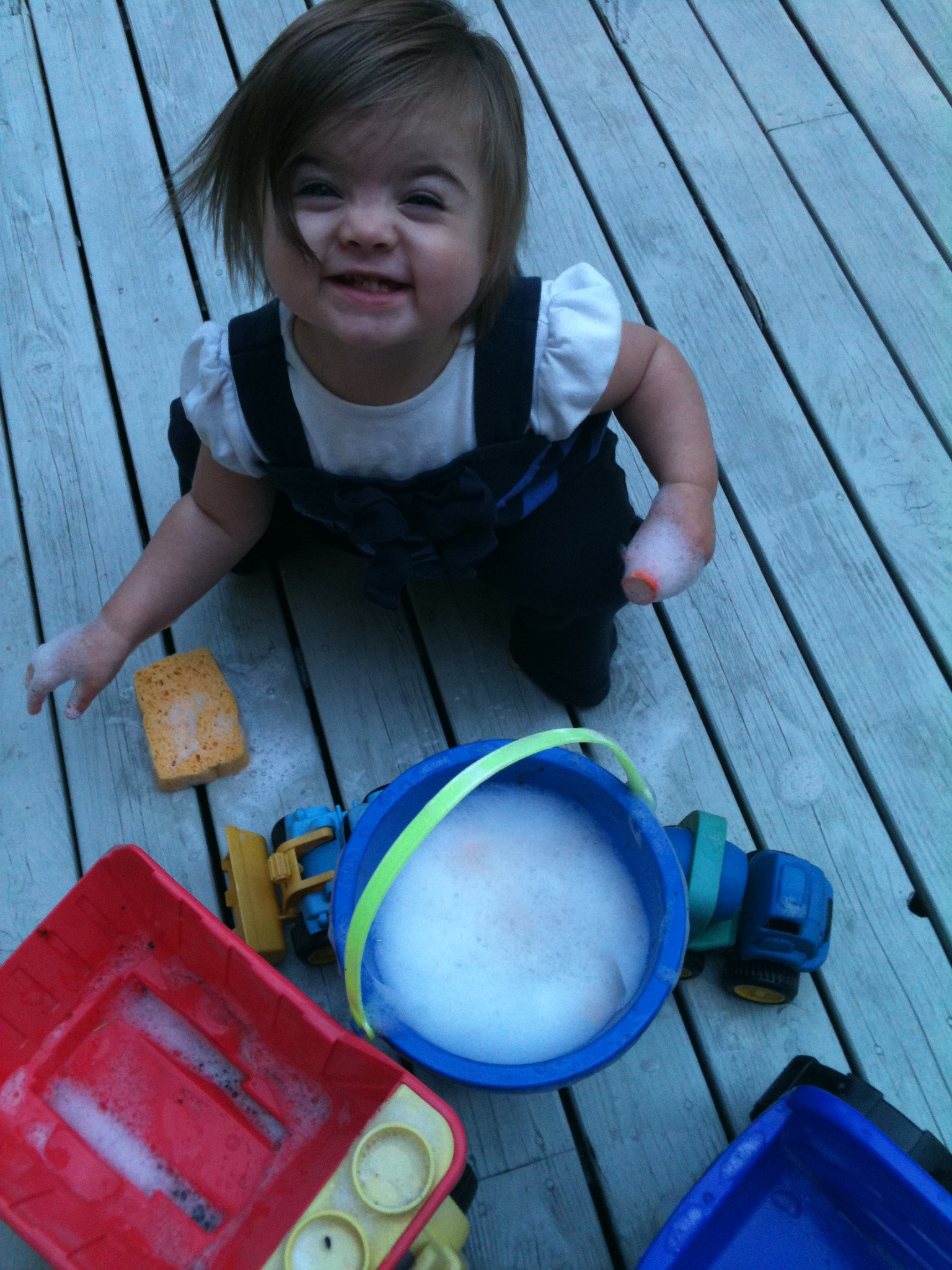 75 TV Free Activities For Toddlers