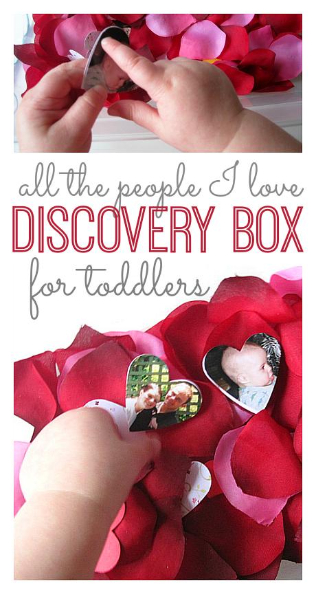 valentine's day for toddler