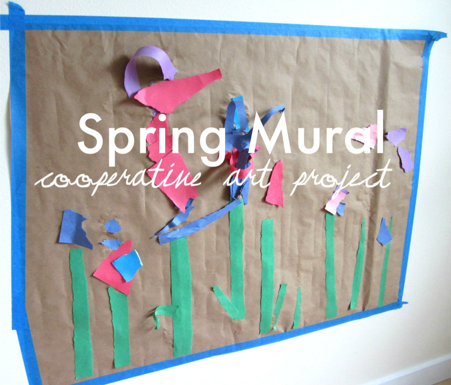 Cooperative Project for Kids