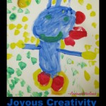 Let Them Paint – Fostering Creativity In Young Kids