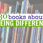 30 Books About Being Different & Being Yourself