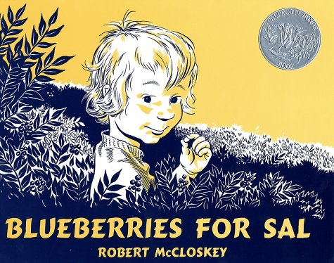 Blurberries for Sal