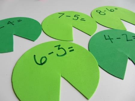 math ideas for kids