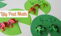 math for preschool