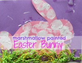 Fun Easter Bunny Craft For Kids