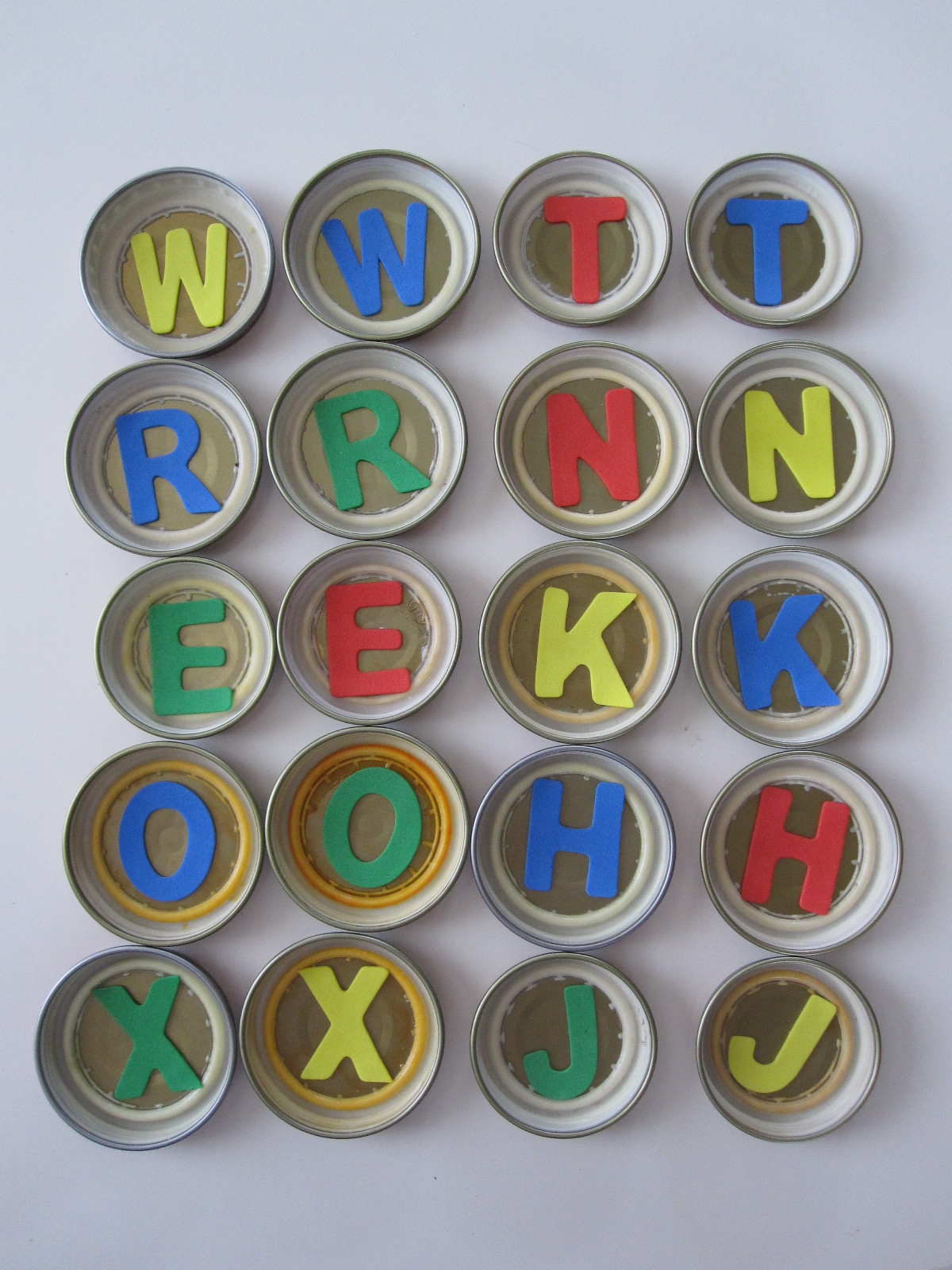 25 alphabet activities for kids no time for flash cards