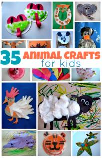 summer craft for kids