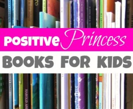 great princess picture books